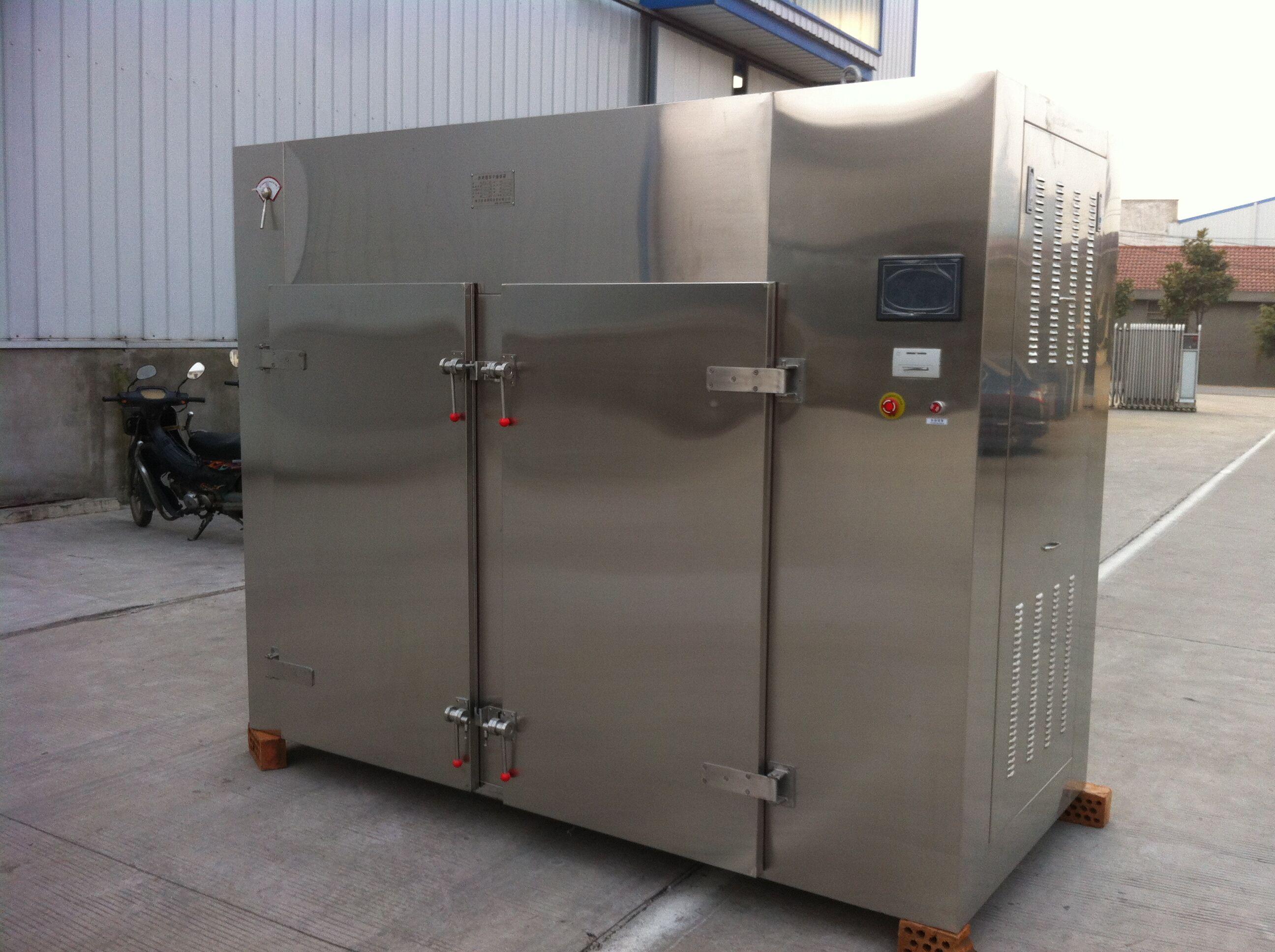 CT-C/RXH系列熱風循環烘箱