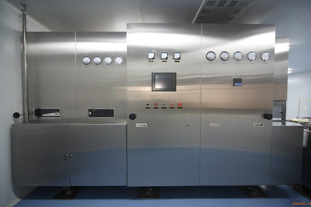 GMS系列隧道滅菌干燥機