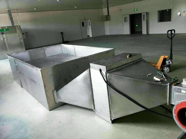 HX系列敞開式烘箱