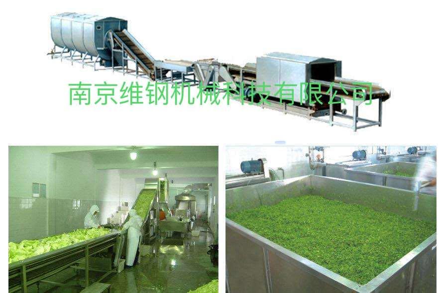 農副產品(果蔬類)深加工生產線