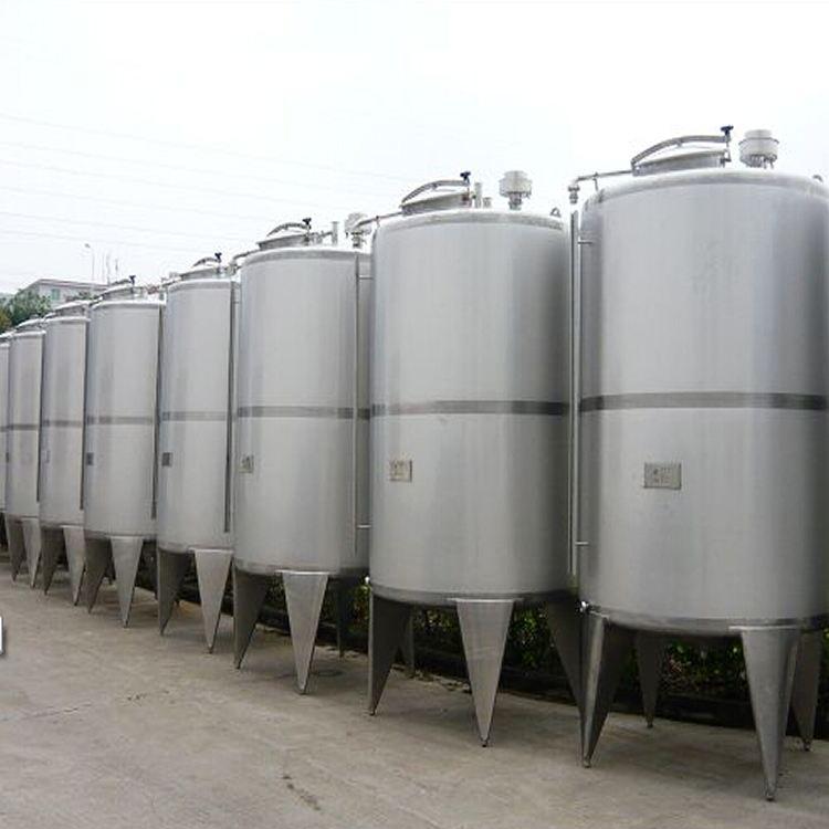 CG系列不銹鋼儲罐